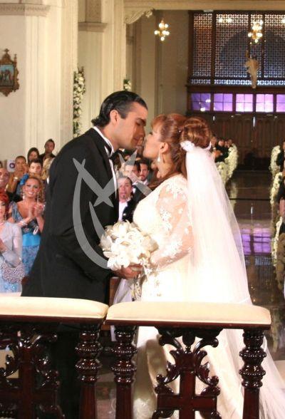 La boda más esperada