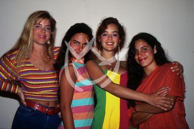 Muchachitas 1991