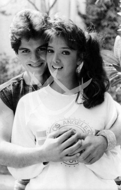 Quinceañera, 1987