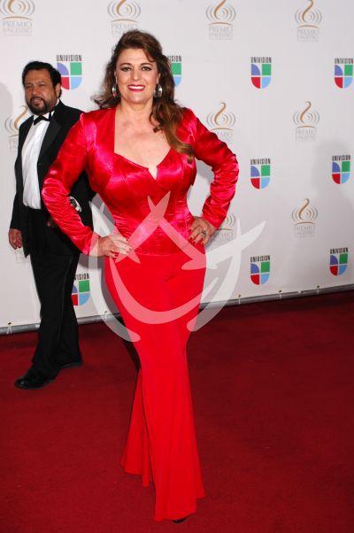 Premio Lo Nuestro 2009 Extravagantes