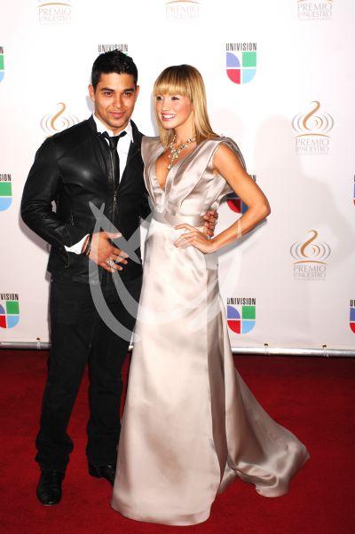 Premio Lo Nuestro 2009: Parejas