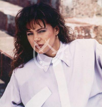 Ana Colchero, 1989