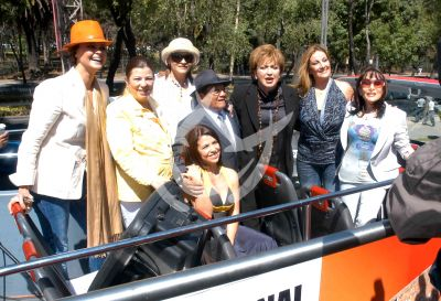 Manzanero y sus mujeres