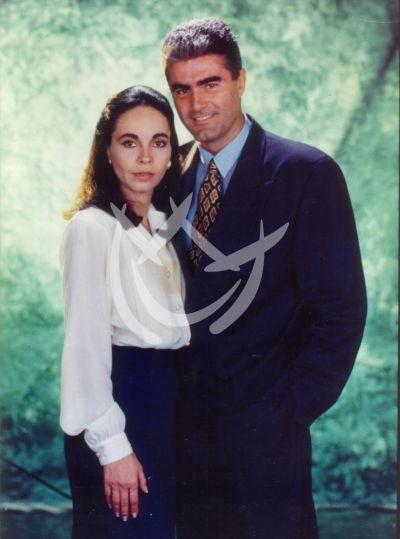 Saúl Lisazo y Macaria