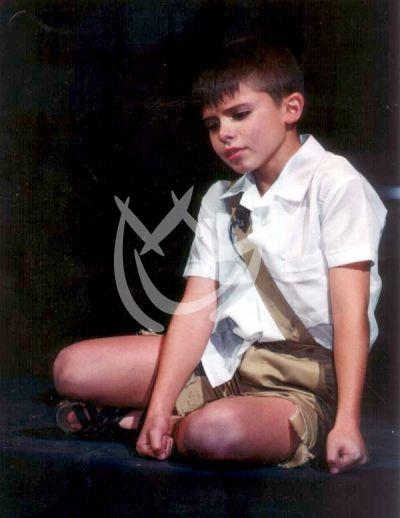Imanol, 10 años