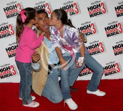 Armando e hijos