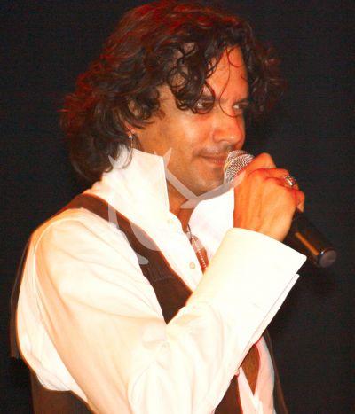 Mario Cimarro ¡musical!