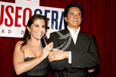 Alessandra y ¿Eugenio?