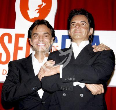 Eugenio y su doble