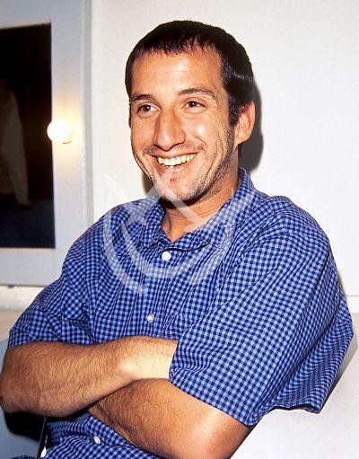 Plutarco Haza 1997