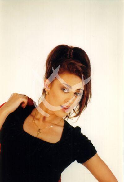 Aracely Arámbula 1998