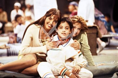 Adela Noriega 1997
