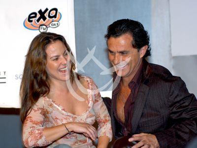 Kate y Zurita ¡en lo prohibido!