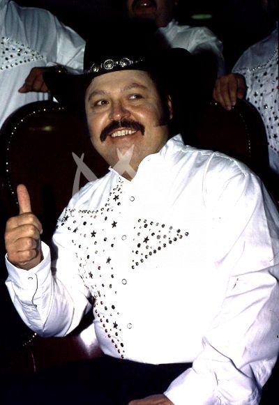 Ramón Ayala ¡en libertad!