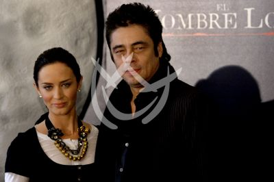 Emily y Benicio ¡auuu!