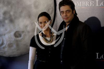 Emily y Benicio