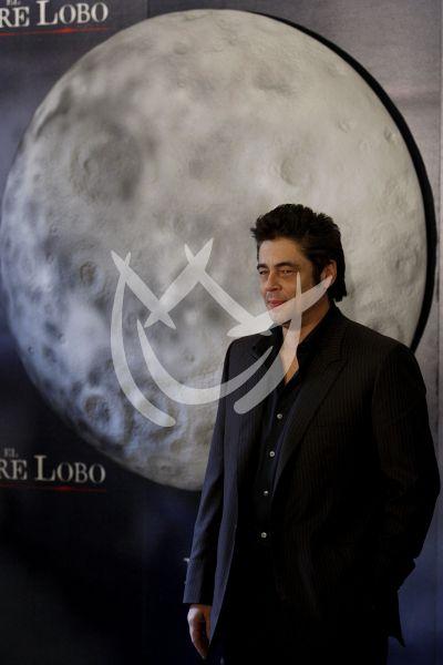 Benicio ¡Hombre Lobo!