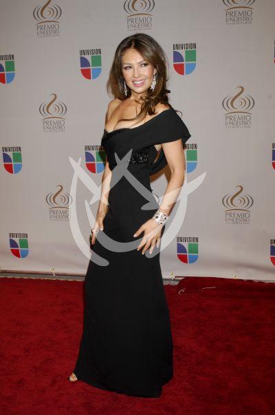 Premio Lo Nuestro 2010: Bellas y Sexys