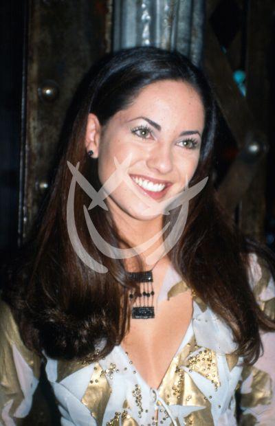 Bárbara Mori, 1999