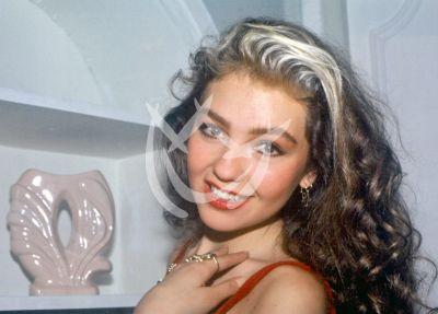 Thalía, 1991