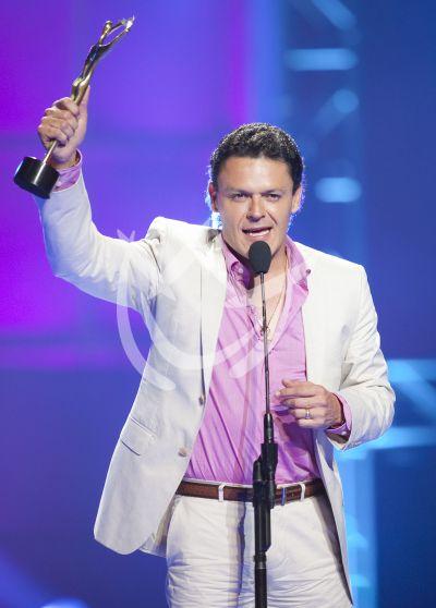 Premios TVyNovelas 2010: Ganadores