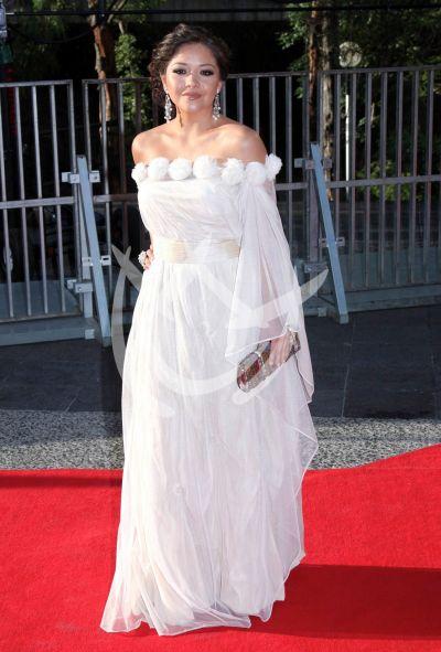 Premios Ariel 2010: Alfombra Roja