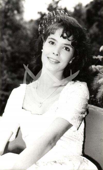 Mariana Levy, 1986