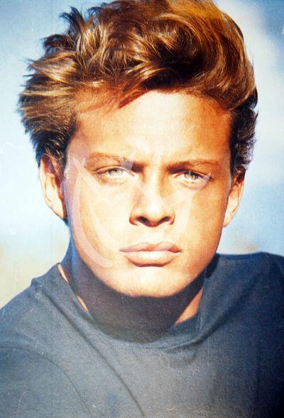 Luis Miguel, 1988