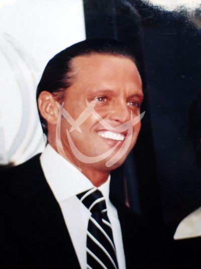 Luis Miguel, 2004