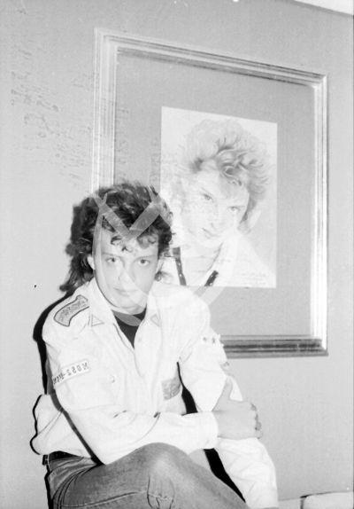 Luismi, 1989