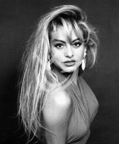 Paulina en 1998