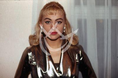 Paulina en 1996