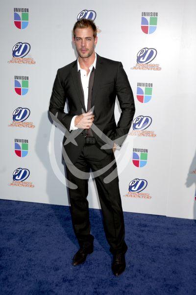 Premios Juventud 2010: Ellos