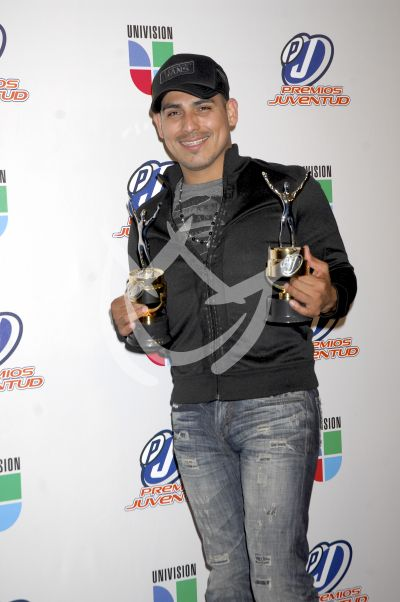 Premios Juventud 2010: Ganadores