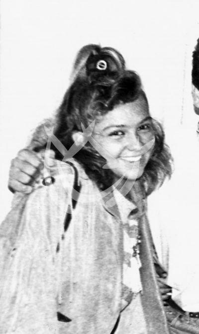 Thalia, 1984