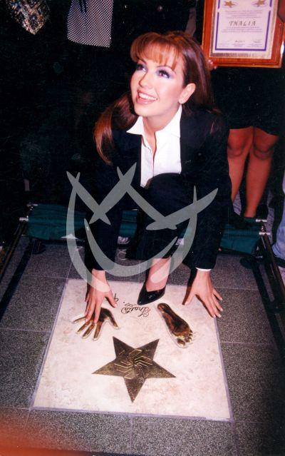 Thalia, 1996