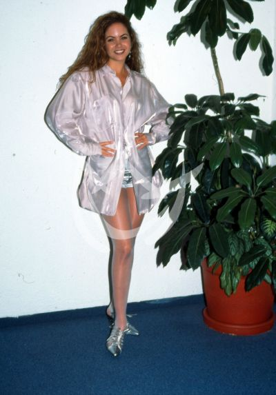 Lucero, 1993