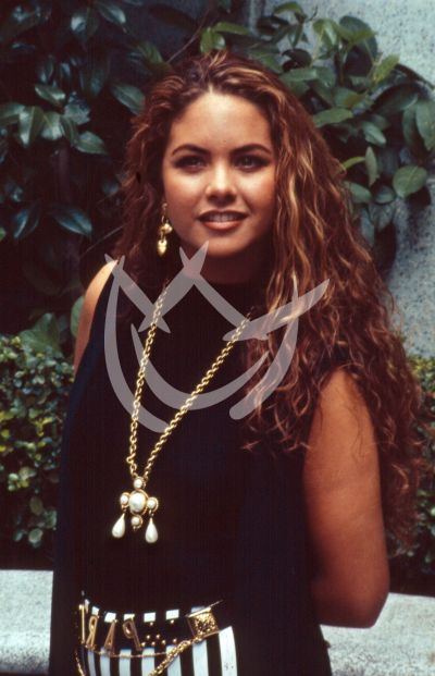 Lucero, 1995