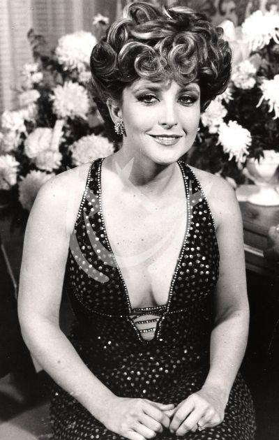 Angélica María, circa 1985