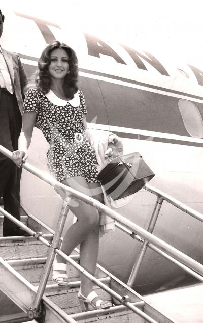 Angélica María, 1966