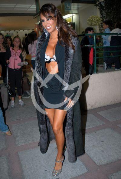 Ninel Conde 2008