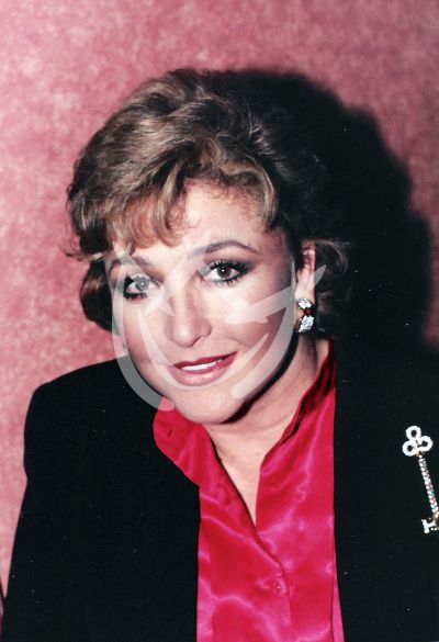 Angelica María en 1996