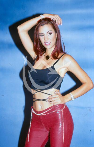 Ninel en 2001