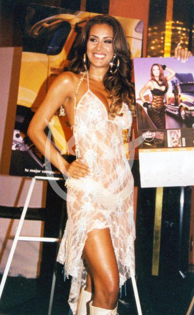 Ninel en 2006