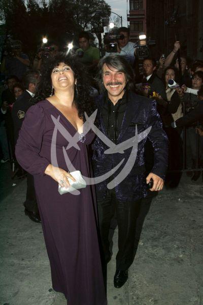 Amanda y Diego