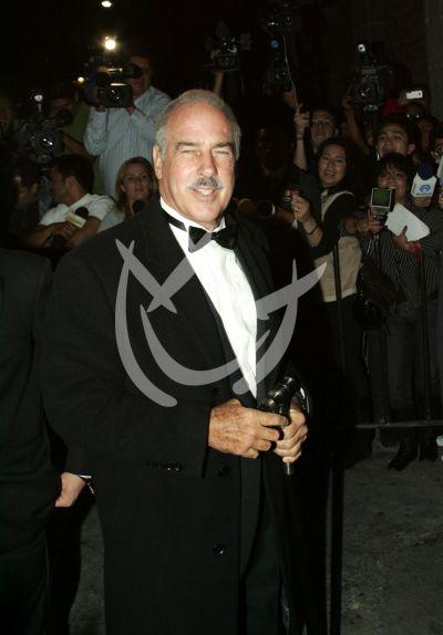 Andrés García, invitado