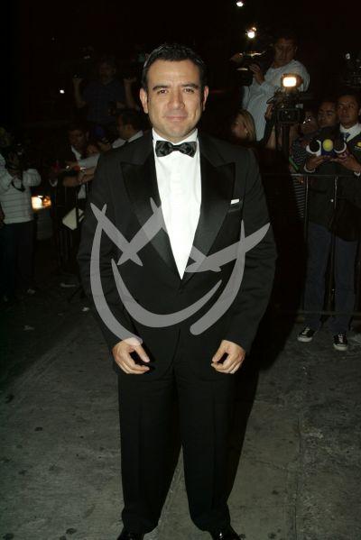 Héctor Sandarti, invitado