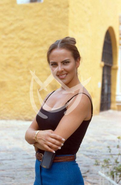 Kate en 1998