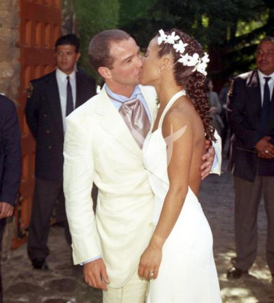 Kate del Castillo y Luis García