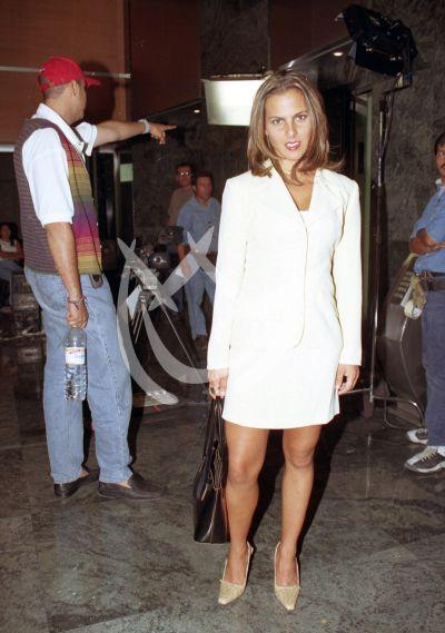 Kate a los 30 años